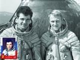 Фотовыставка человек в космосе